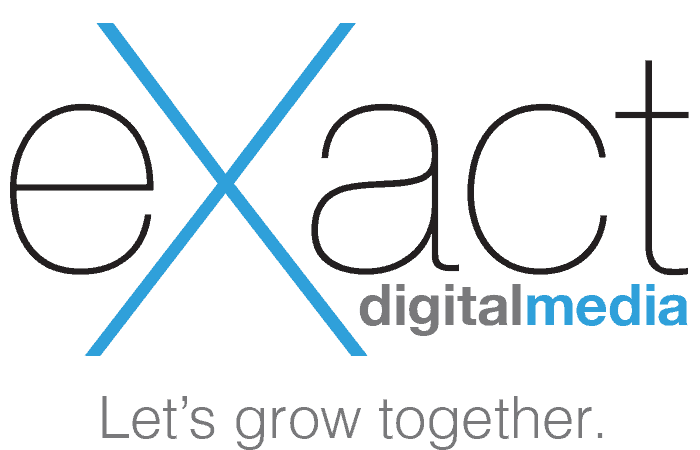 exact digital media advertising